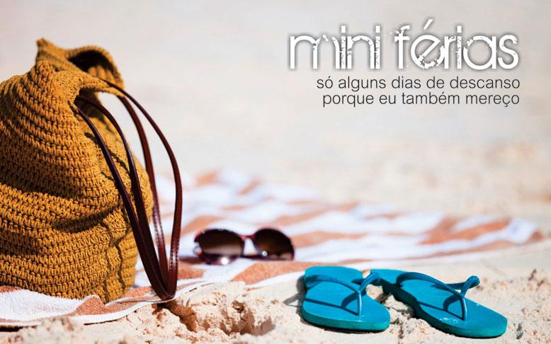 Mini-férias