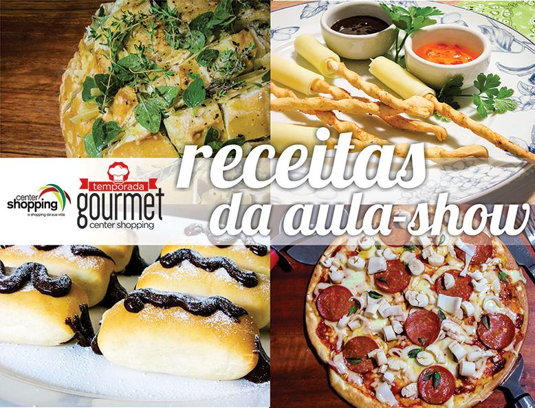 1ª Edição - Temporada Gourmet Center Shopping