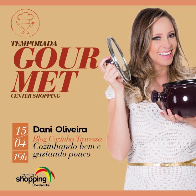 Temporada Gourmet Center Shopping