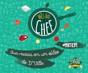 mes do chef dville supermercados