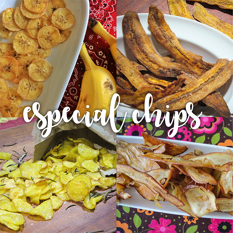 Especial Chips
