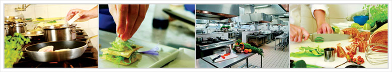 Curso de cozinheiro chefe internacional | Centro Universitário SENAC