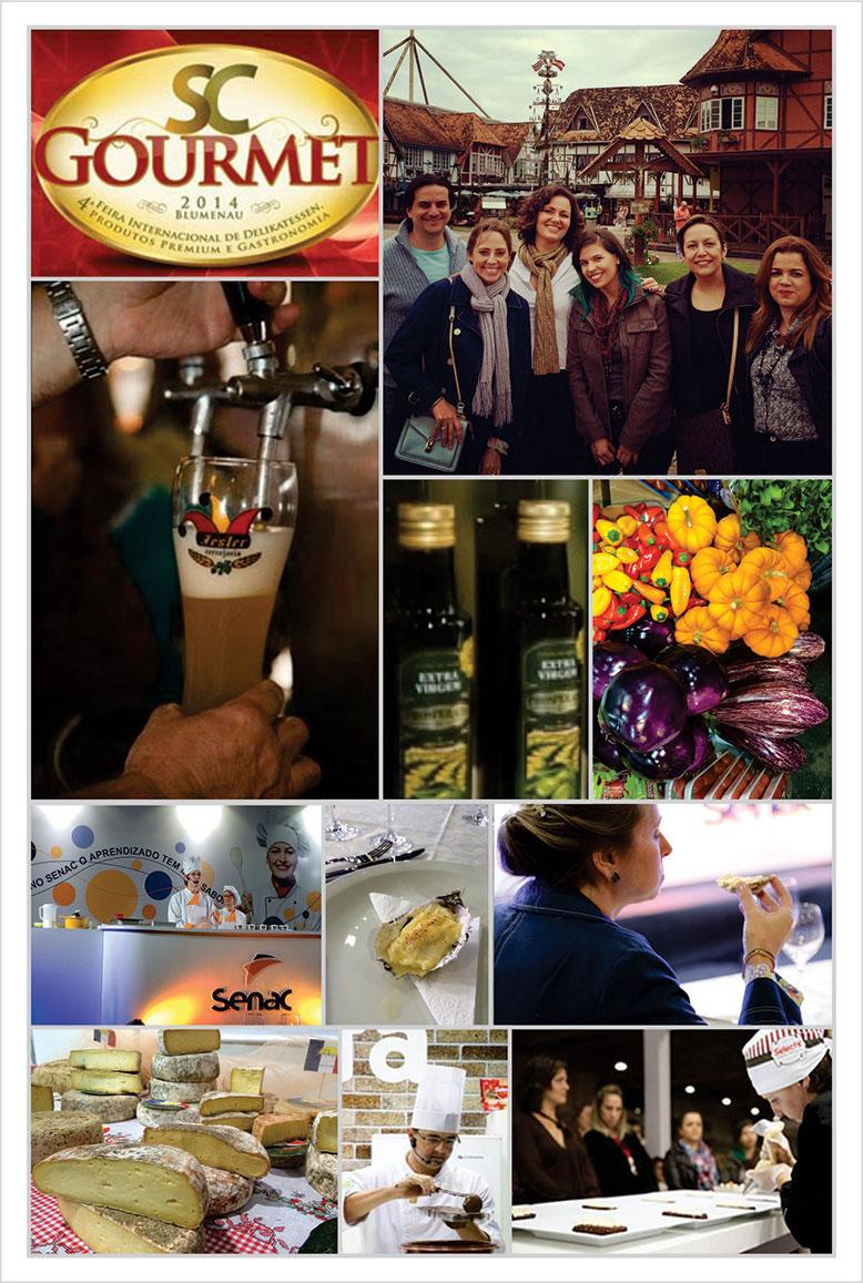 SC Gourmet 2014 | Blumenau-SC