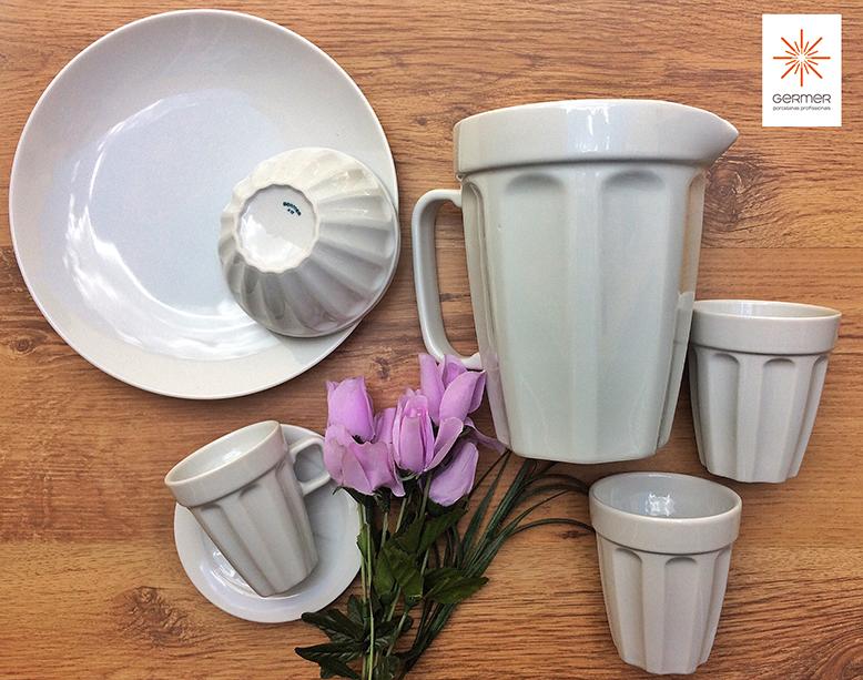 Germer Porcelanas